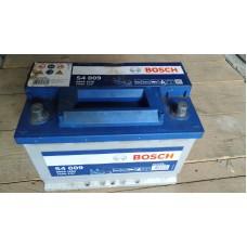 Аккумулятор автомобильный Bosch S4 009 74Аh