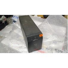 Бесперебойник ИБП APC Smart-UPS SC620I №1x
