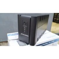 Источник бесперебойного питания UPS PowerWalker VI 2200 SH Schuko