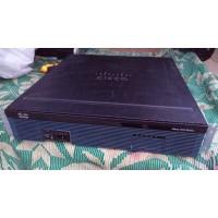 Маршрутизатор CISCO2911