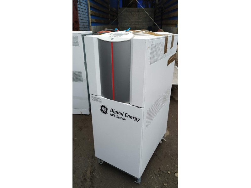 Бесперебойник UPS General Electric LanPro LP-33 20kWt