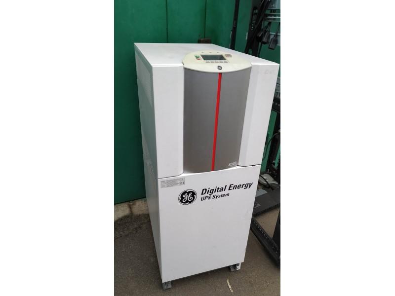 Бесперебойник UPS General Electric LanPro LP-33 10kWt