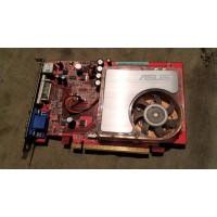 Видеокарта ASUS Radeon X1300 Pro 256 Мб DDR2