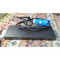 Распределитель питания HP Modular PDU Extention unit EO4502, 4*IEC 320 C19