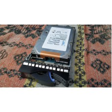 Винчестер серверый 146gb 15k sas 3.5 IBM HUS153014VLS300