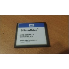 Silicon Drive 512 Mb SSD-C51MI-3625