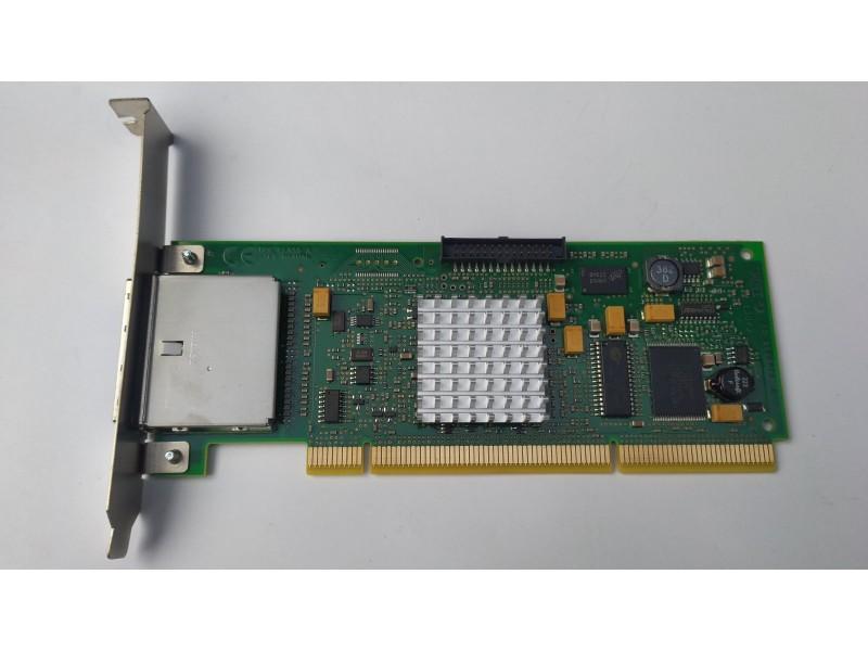 IBM 44V5195 44V4414 8XXX 5912 PCI-X DUAL X4 3GB SAS ADAPTER