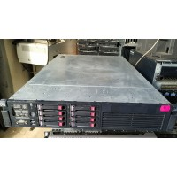 Сервер HP ProLiant DL380 G7 №4