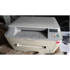 Многофункциональное устройство Samsung SCX-4100 №1