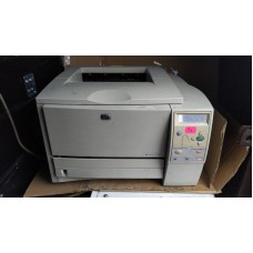 Монохромный лазерный принтер HewlettPackard HP LaserJet 2300D №1x