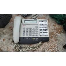 Цифровой системный телефон LKD-30DS LG-Nortel 30