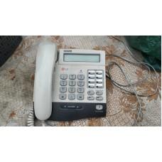 Цифровой системный телефон LKD-8DS LG