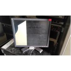 ЖК Монитор Dell e176fpf №3x