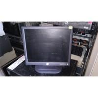 ЖК Монитор Dell E173FPc №24x