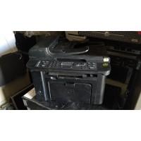 Монохромное лазерное МФУ HP Laserjet 1536dnf mfp №29