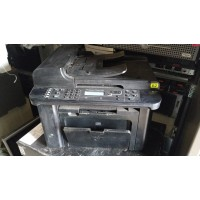 Монохромное лазерное МФУ HP Laserjet 1536dnf mfp №82