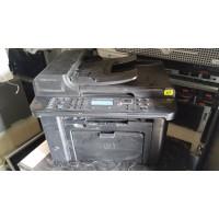 Монохромное лазерное МФУ HP Laserjet 1536dnf mfp №87