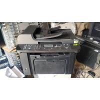 Монохромное лазерное МФУ HP Laserjet 1536dnf mfp №88