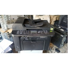 Монохромное лазерное МФУ HP Laserjet 1536dnf mfp №1x