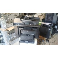 Монохромное лазерное МФУ HP Laserjet 1536dnf mfp №141