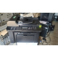 Монохромное лазерное МФУ HP Laserjet 1536dnf mfp №104
