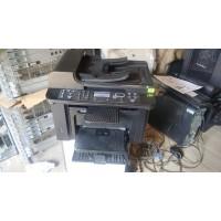 Монохромное лазерное МФУ HP Laserjet 1536dnf mfp №93