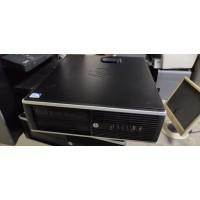 Системный блок HP Compaq 6200. Pentium G850, HDD 500Gb