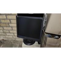 ЖК Монитор ViewSonic E2 VA703B Черный