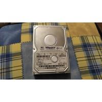 Жесткий диск Maxtor 6.4 Гб 90644D3 IDE №655