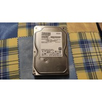 Жесткий диск Toshiba 500 Гб DT01ACA050 SATA №657x
