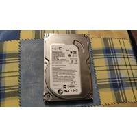 Жесткий диск Seagate 500 Гб ST500DM002 SATA №667x