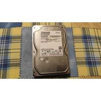 Жесткий диск Toshiba 500 Гб DT01ACA050 SATA №659x