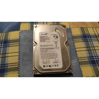 Жесткий диск Seagate 250 Гб ST3250310AS SATA №666x