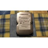 Жесткий диск Samsung 160 Гб HD160JJ SATA №670