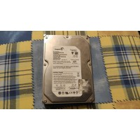 Жесткий диск Seagate 250 Гб ST3250620NS SATA №671