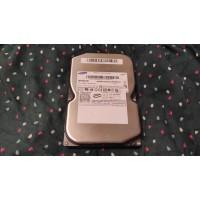 Жесткий диск Samsung 80 Гб SP0822N IDE №679