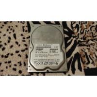 Жесткий диск Hitachi 160 Гб HDS721616PLA380 SATA №684