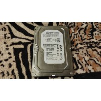 Жесткий диск WD 160 Гб WD1600AAJB №685