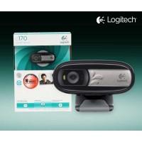 Новая веб-камера Logitech C170 (960-001066)