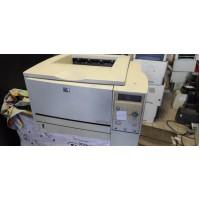 Монохромный лазерный принтер HewlettPackard HP LaserJet 2300D №33637x