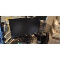 """Монітор 18.5"""" LG Electronics W1943SE-PF Glossy Black"""