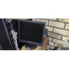 "Монітор 17"" ViewSonic E2 VA703B"