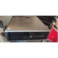Системный блок HP Compaq 6200 pro small form factor