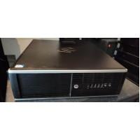 Системный блок HP Compaq 6300 pro small form factor