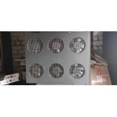 Кулер,модуль охлажения серверного шкафа 48в