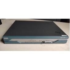 Маршрутизатор Cisco 1800
