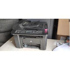 МФУ HP LaserJet 1536dnf MPF №2х