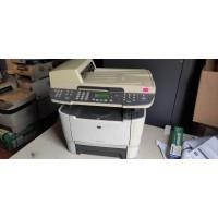 Монохромное лазерное МФУ HP M2727nf №1х