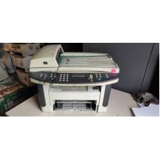 Монохромное лазерное МФУ HP М1522nf №6х