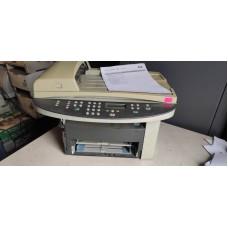 Монохромное лазерное МФУ HP LaserJet 3030 №2х
